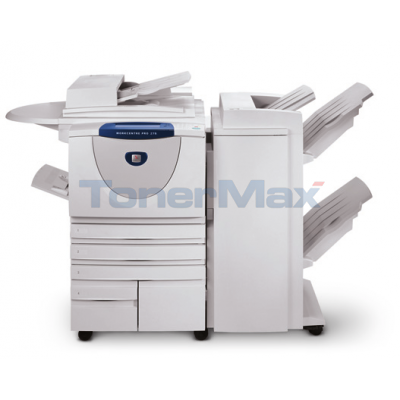 Xerox Work Centre Pro 265